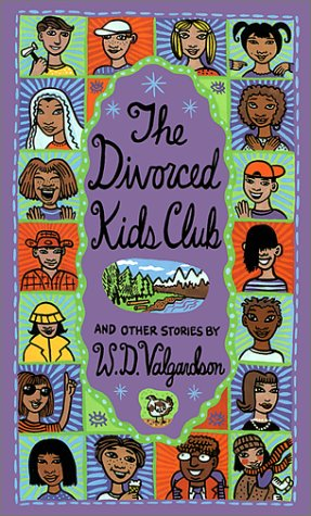 The Divorced Kids' Club: And Other Stories als Taschenbuch