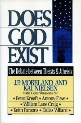 Does God Exist? als Taschenbuch