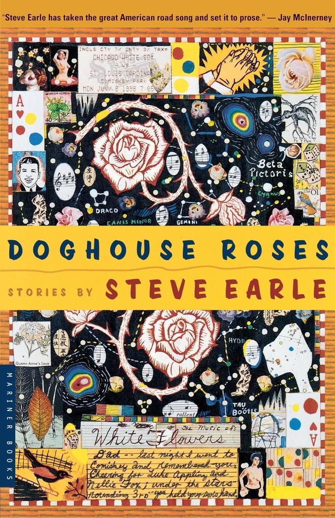 Doghouse Roses: Stories als Taschenbuch