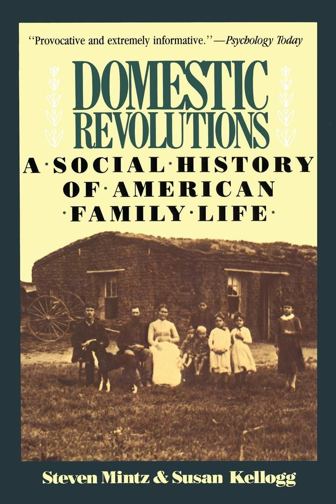 Domestic Revolutions als Taschenbuch
