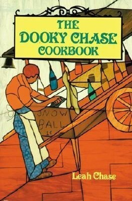 Dooky Chase Cookbook als Buch