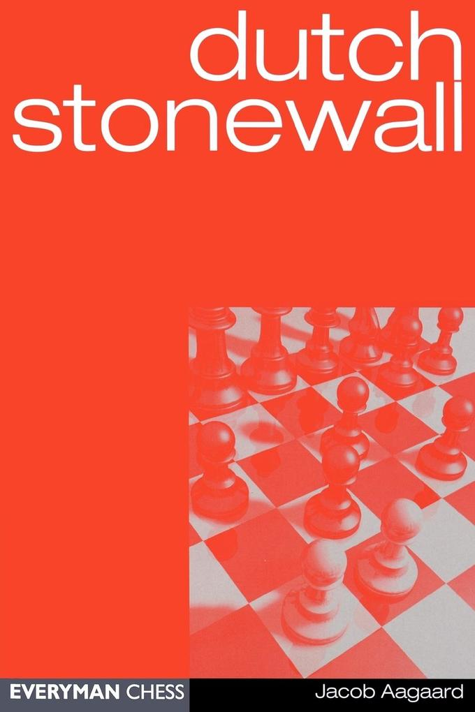 Dutch Stonewall als Taschenbuch
