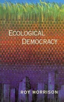 Ecological Democracy als Taschenbuch