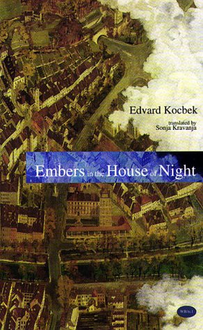 Embers in the House of Night als Taschenbuch