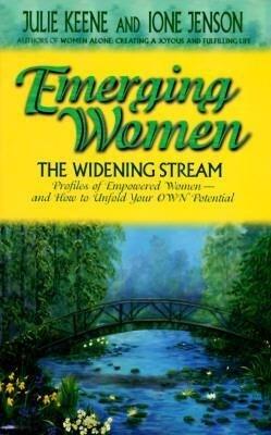 Emerging Women: The Widening Stream als Taschenbuch