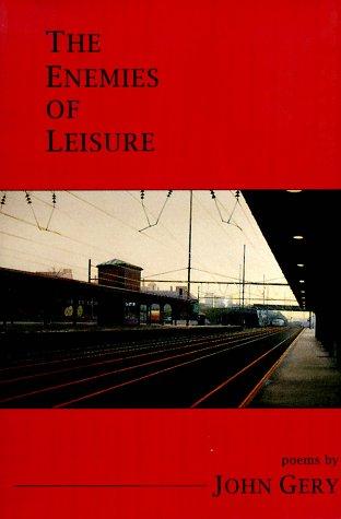 ENEMIES OF LEISURE als Taschenbuch