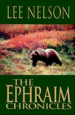 The Ephraim Chronicles als Buch
