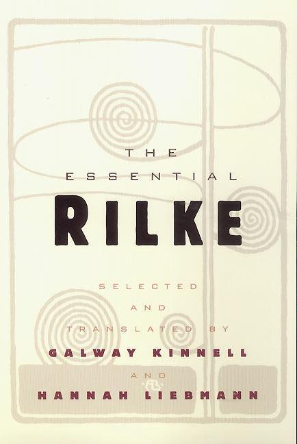 The Essential Rilke als Taschenbuch