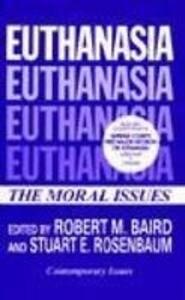 Euthanasia als Taschenbuch