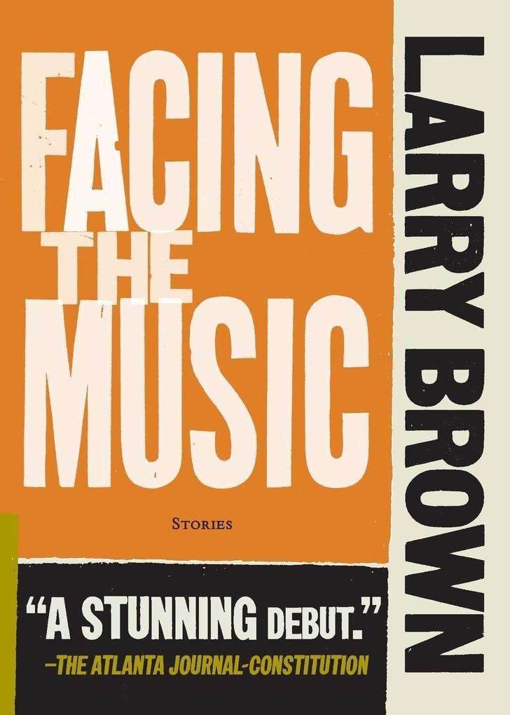 FACING THE MUSIC als Taschenbuch