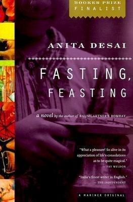 Fasting, Feasting als Taschenbuch
