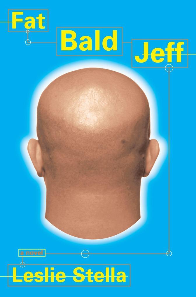 Fat Bald Jeff als Taschenbuch