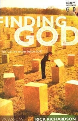 Finding God: How Can We Experience God? als Taschenbuch