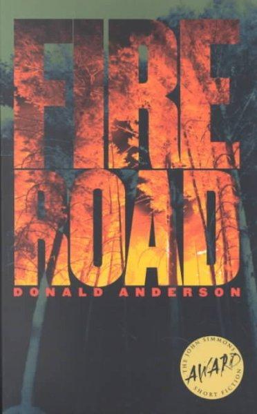 Fire Road als Taschenbuch
