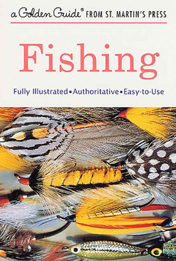 Fishing als Taschenbuch