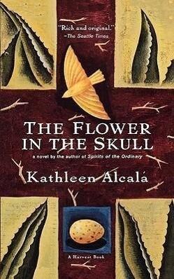 The Flower in the Skull als Taschenbuch