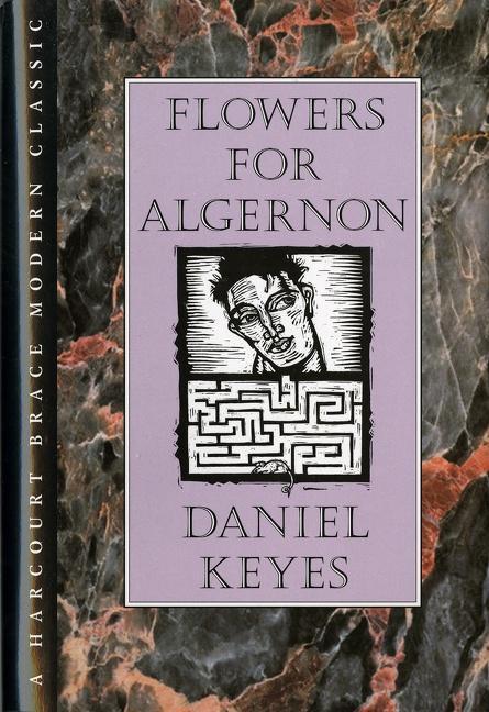 Flowers for Algernon als Buch