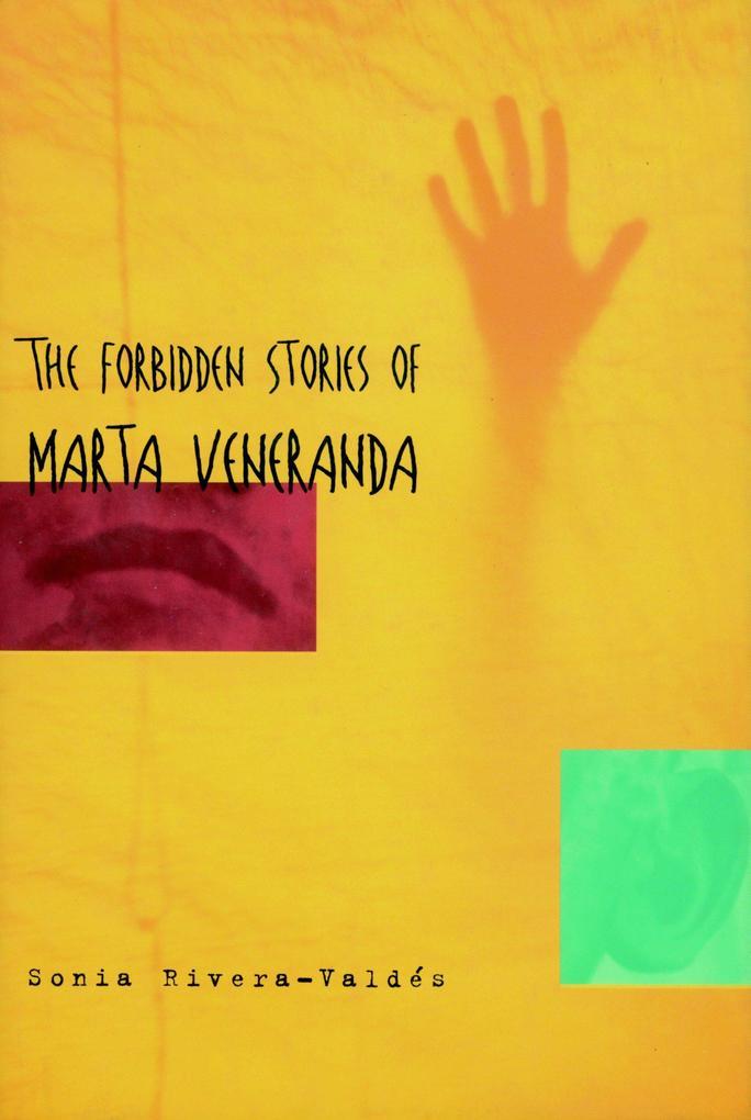 The Forbidden Stories of Martha Veneranda als Buch