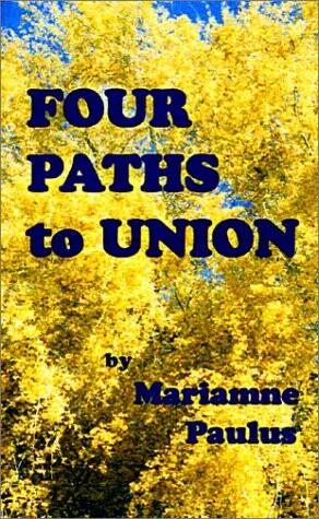 Four Paths to Union als Taschenbuch