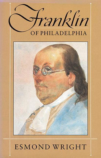 Franklin of Philadelphia als Taschenbuch