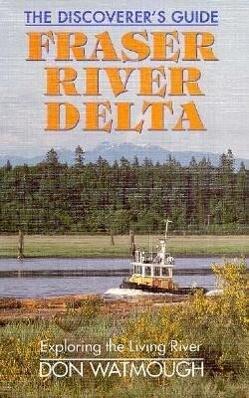 Fraser River Delta als Taschenbuch