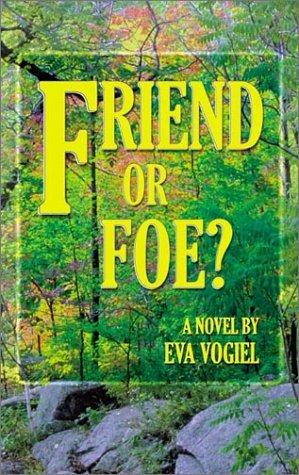 Friend or Foe als Buch