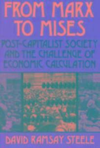 From Marx to Mises als Taschenbuch