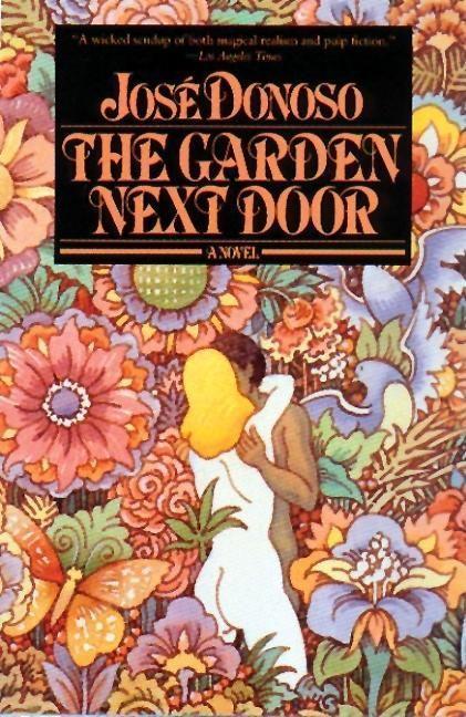 The Garden Next Door als Taschenbuch