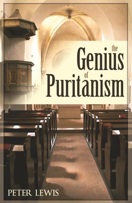 The Genius of Puritanism als Taschenbuch