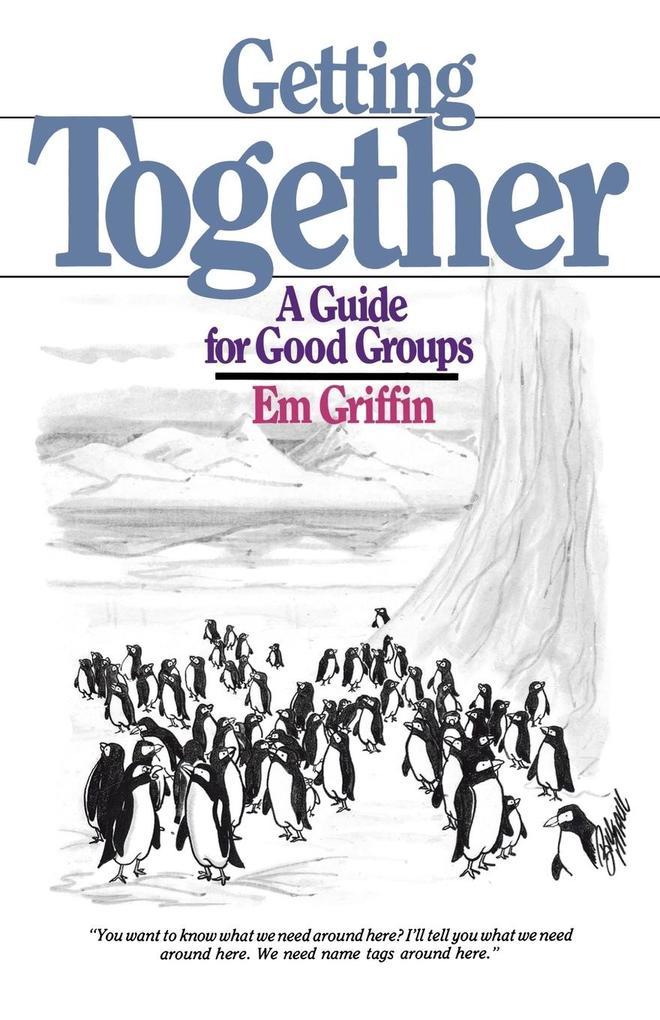 Getting Together als Taschenbuch