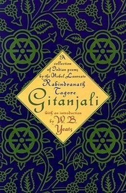 Gitanjali: A Collection of Indian Poems by the Nobel Laureate als Taschenbuch