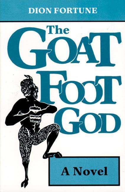 Goat Foot God als Taschenbuch