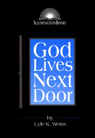 God Lives Next Door als Buch