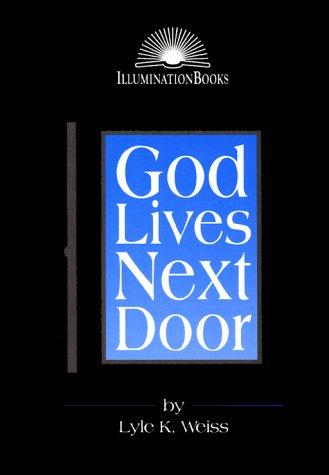 God Lives Next Door als Buch