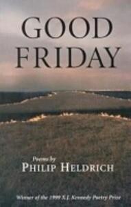 Good Friday als Taschenbuch