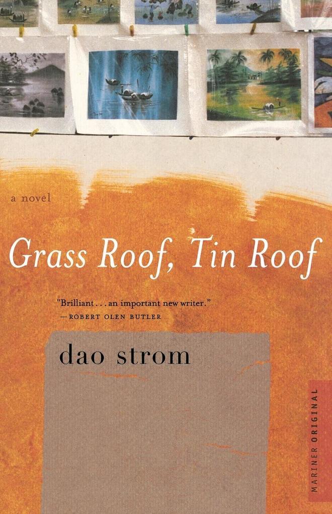 Grass Roof, Tin Roof als Taschenbuch