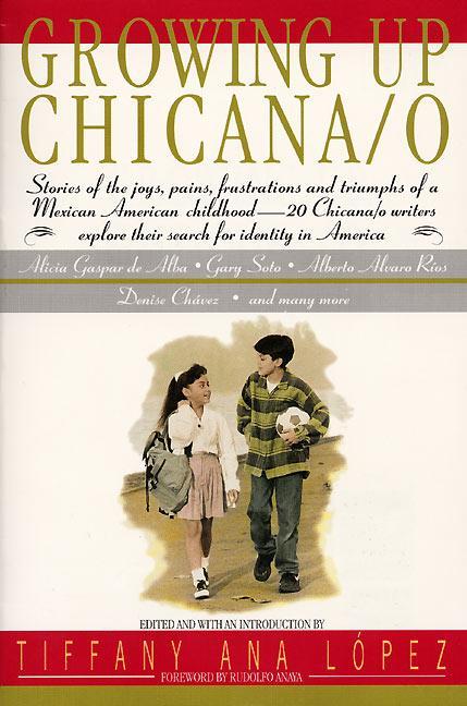 Growing Up Chicana O als Taschenbuch