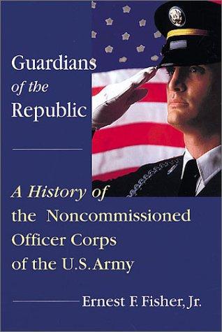 Guardians of the Republic als Taschenbuch