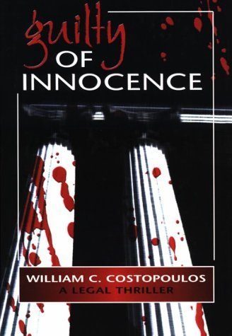 Guilty of Innocence als Buch