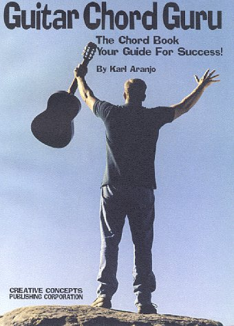 Guitar Chord Guru: The Chord Book - Your Guide for Success! als Taschenbuch