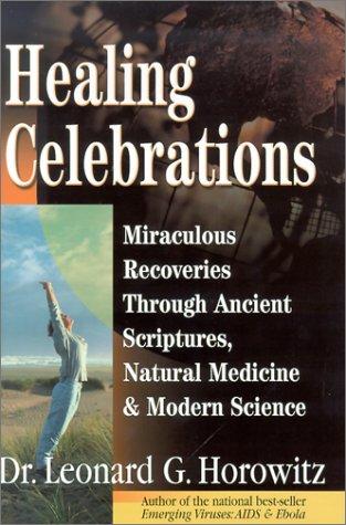 Healing Celebrations als Buch