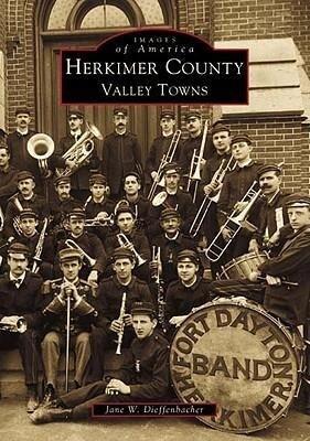 Herkimer County:: Valley Towns als Taschenbuch