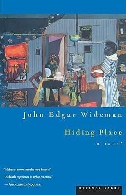 Hiding Place als Taschenbuch