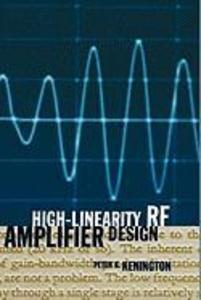 High-Linearity RF Amplifier Design als Buch
