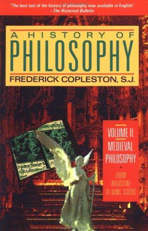 History of Philosophy, Volume 2 als Taschenbuch