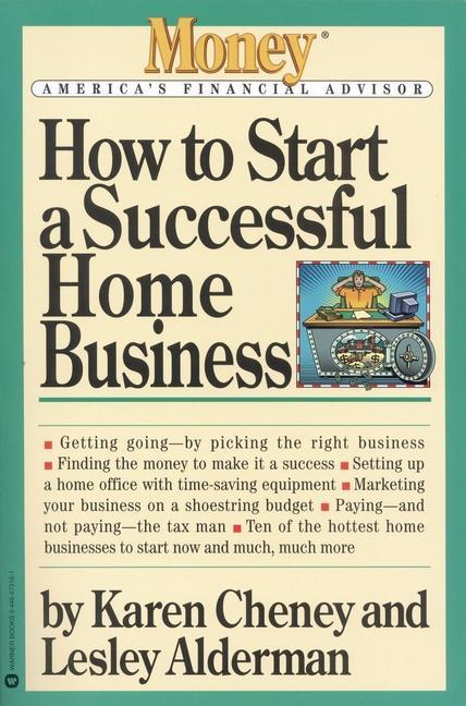 How to Start a Successful Home Business als Taschenbuch