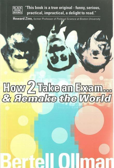 How to Take an Exam...and Remake the World als Taschenbuch