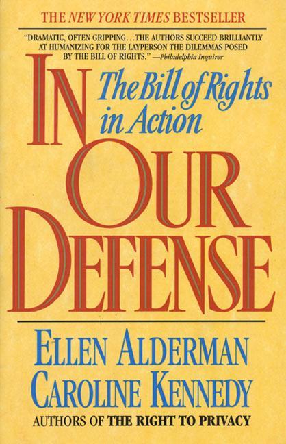 In Our Defense als Taschenbuch