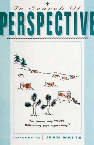 IN SEARCH OF PERSPECTIVE als Taschenbuch