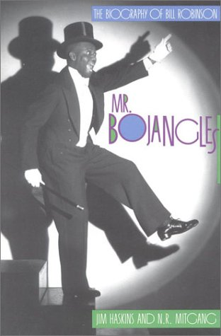 Mr. Bojangles: The Biography of Bill Robinson als Taschenbuch